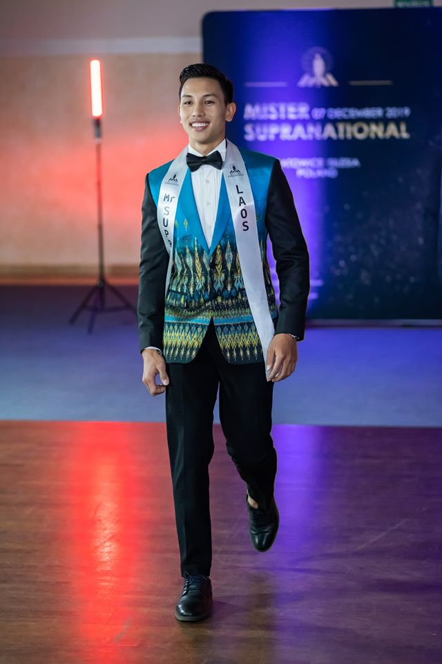 ROAD TO MISTER SUPRANATIONAL 2019 - OFFICIAL COVERAGE - Page 4 730