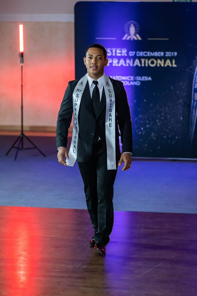 ROAD TO MISTER SUPRANATIONAL 2019 - OFFICIAL COVERAGE - Page 4 731