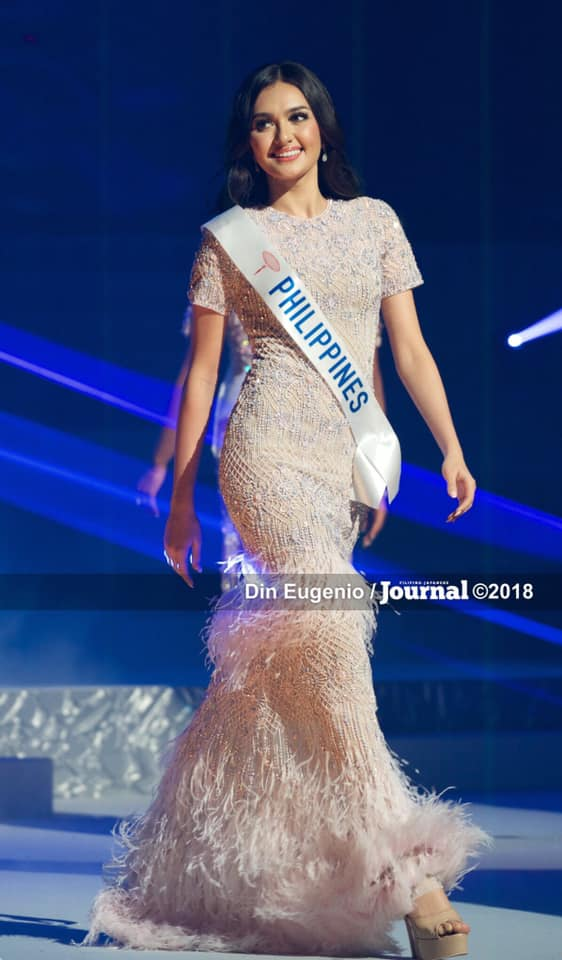 ROAD TO MISS UNIVERSE PHILIPPINES 2020 73222210
