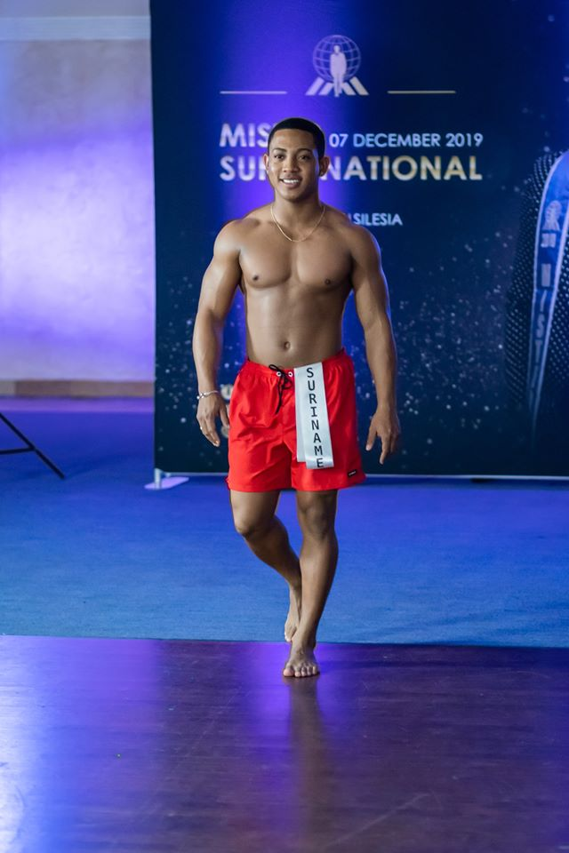 ROAD TO MISTER SUPRANATIONAL 2019 - OFFICIAL COVERAGE - Page 5 736