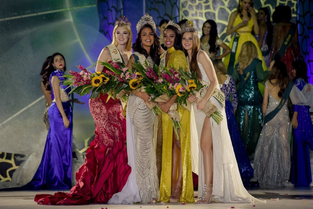 *****MISS EARTH IN HISTORY***** - Page 2 74330610