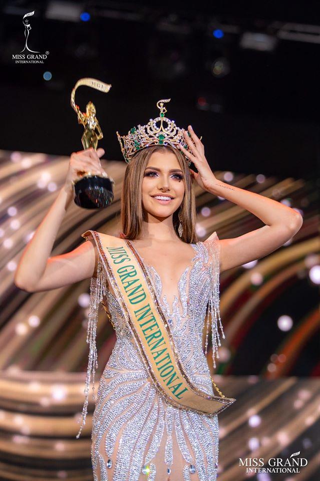 Miss Grand International in History  74614110