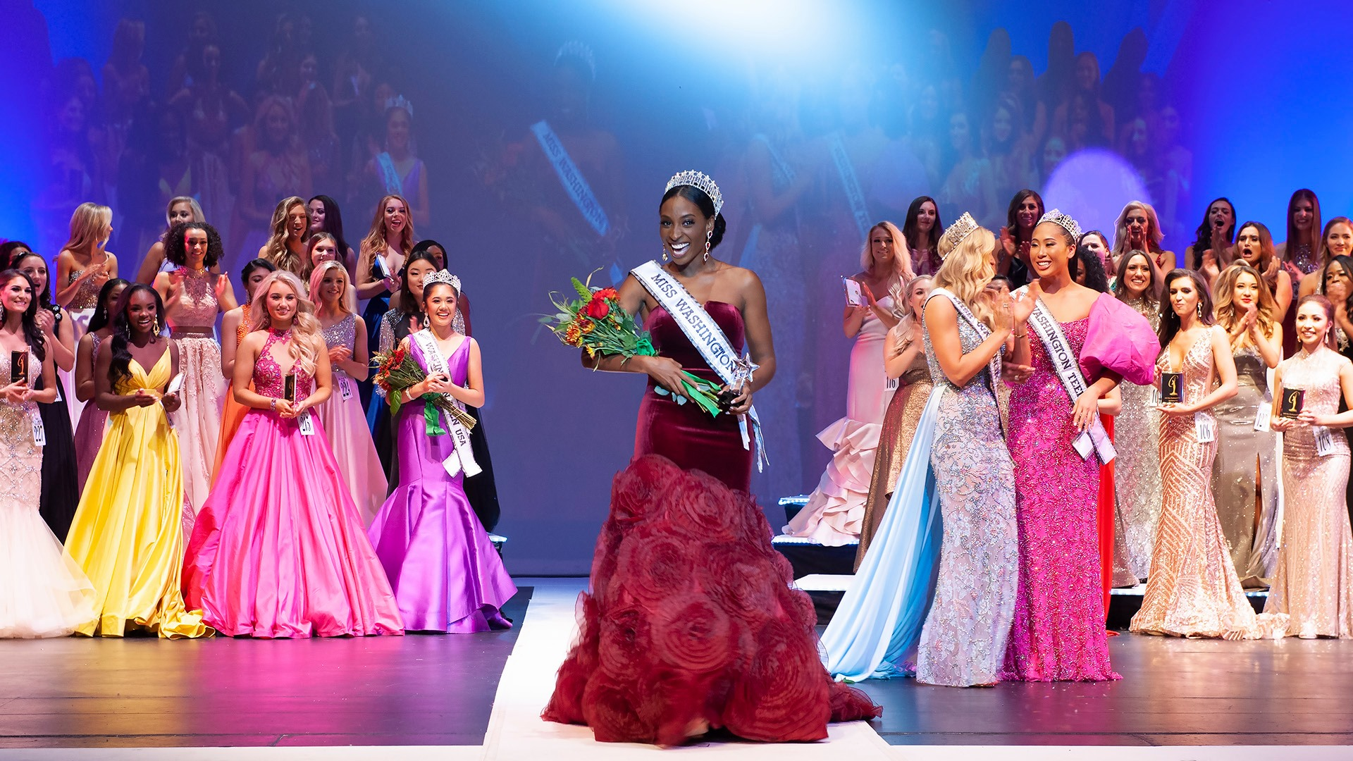 ROAD TO MISS USA 2020 74914110