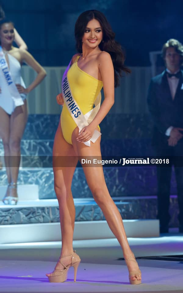 ROAD TO MISS UNIVERSE PHILIPPINES 2020 75418210