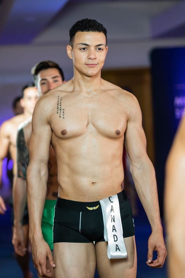 ROAD TO MISTER SUPRANATIONAL 2019 - OFFICIAL COVERAGE - Page 5 75550410