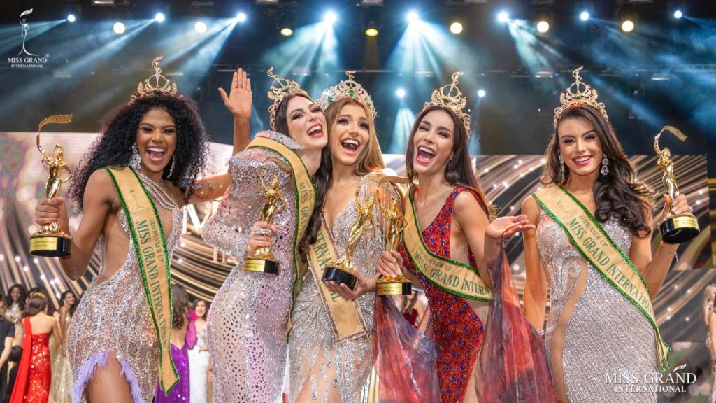 Miss Grand International in History  75642410