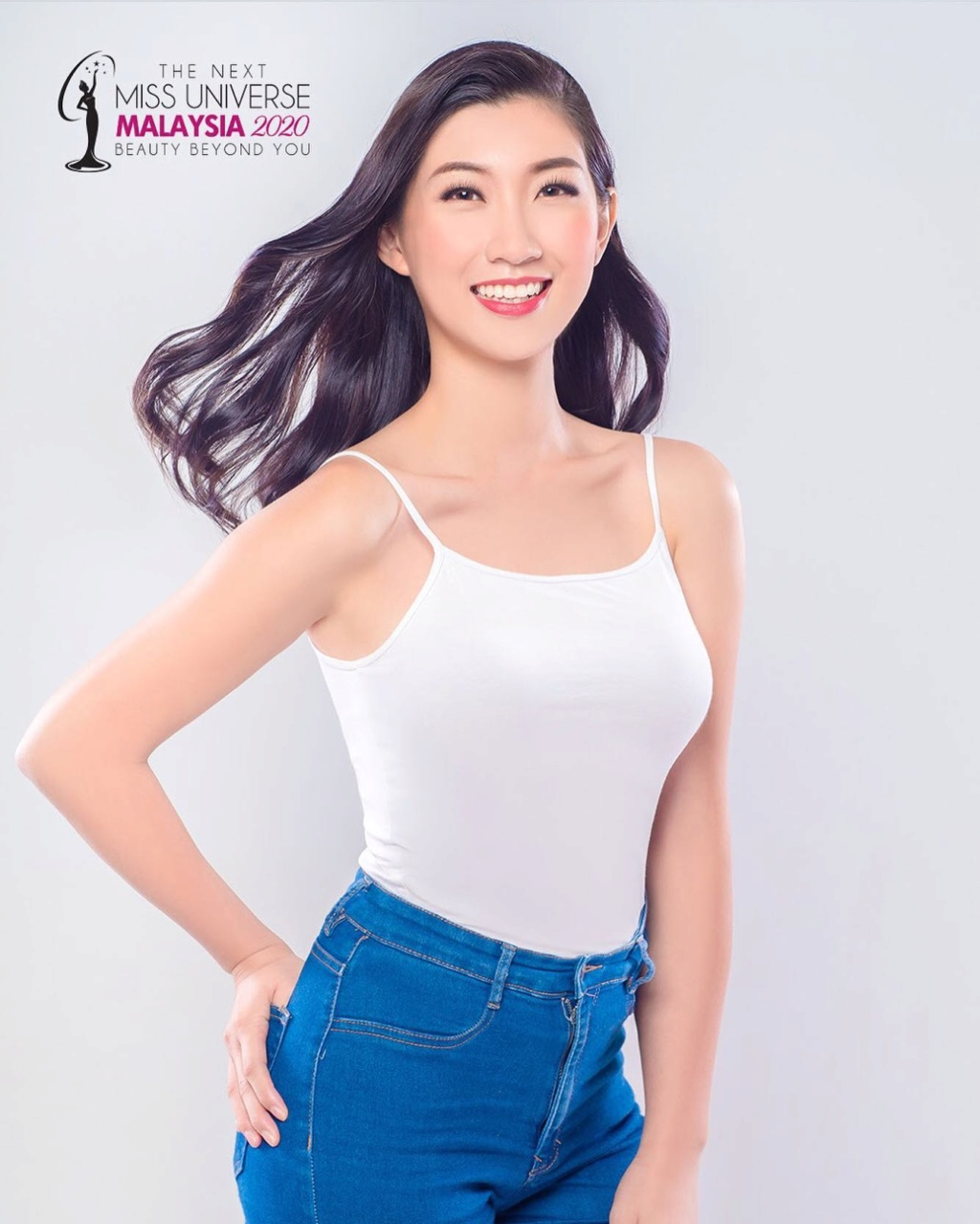 Road to MISS MALAYSIA UNIVERSE 2020 761