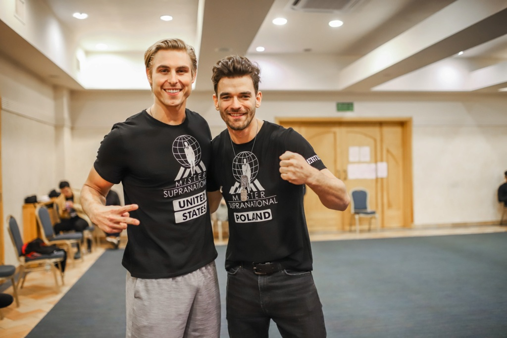 ROAD TO MISTER SUPRANATIONAL 2019 - OFFICIAL COVERAGE - Page 5 76702410