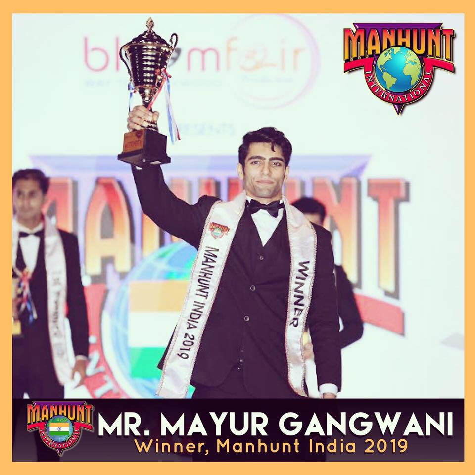Mayur Gangwani (INDIA 2019/2020) 76710810