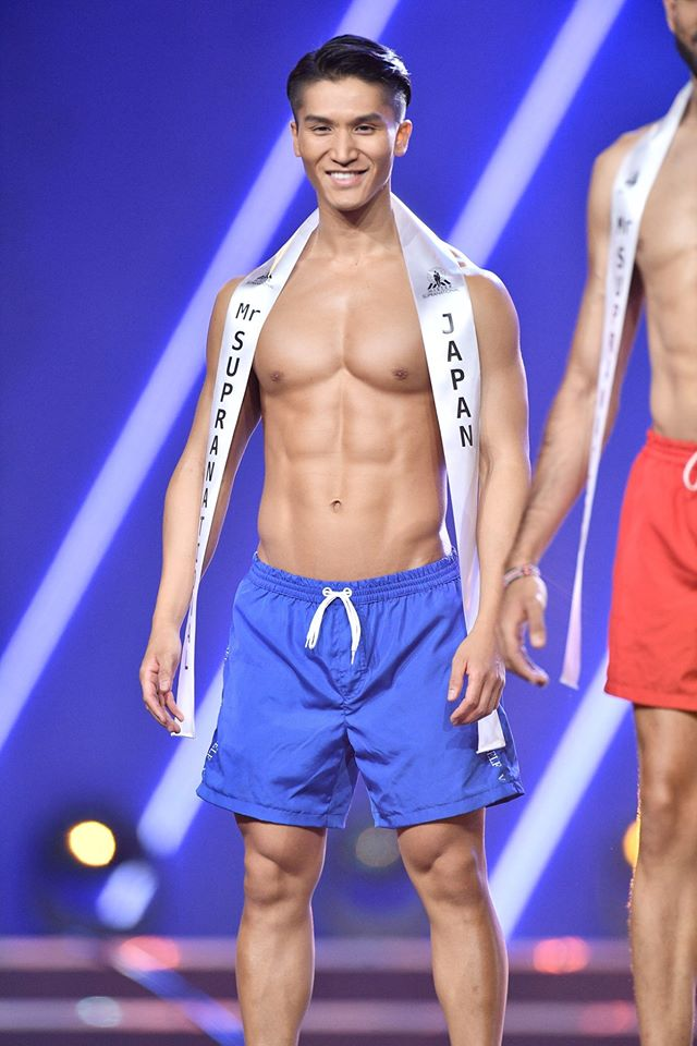 ROAD TO MISTER SUPRANATIONAL 2019 - OFFICIAL COVERAGE - Page 6 768