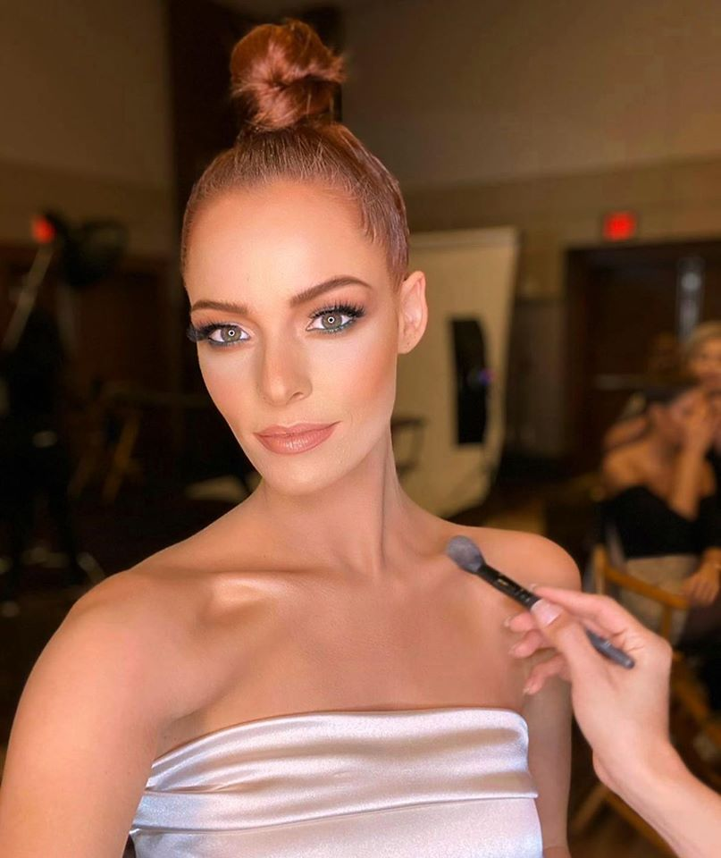 MISS UNIVERSE 2019 - OFFICIAL COVERAGE  - Page 13 76968510