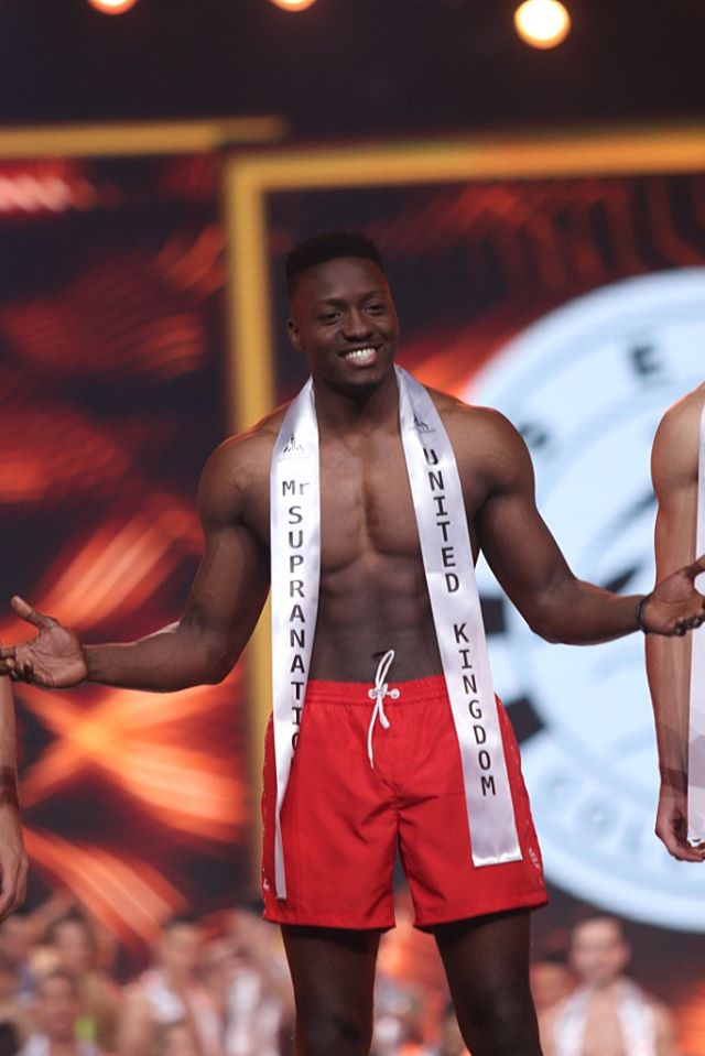 ROAD TO MISTER SUPRANATIONAL 2019 - OFFICIAL COVERAGE - Page 7 770