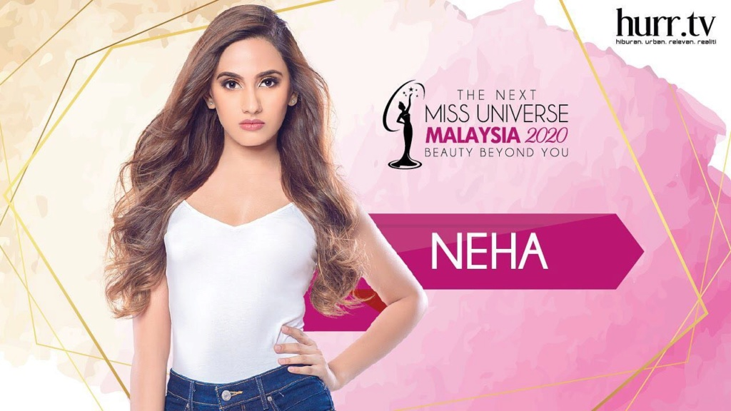 Road to MISS MALAYSIA UNIVERSE 2020 - Page 2 771