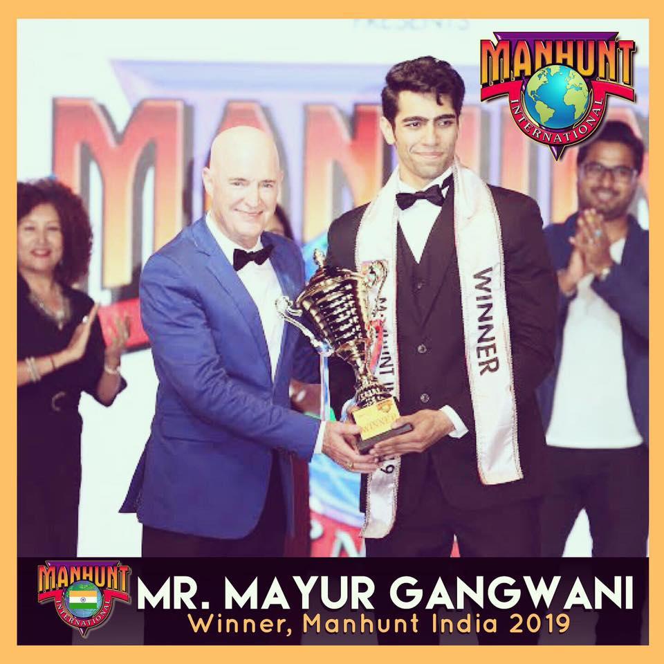 Mayur Gangwani (INDIA 2019/2020) 77407310