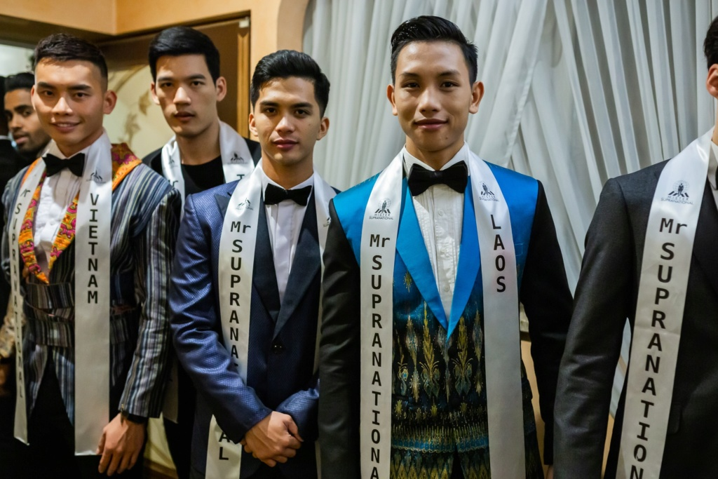 ROAD TO MISTER SUPRANATIONAL 2019 - OFFICIAL COVERAGE - Page 4 78036710