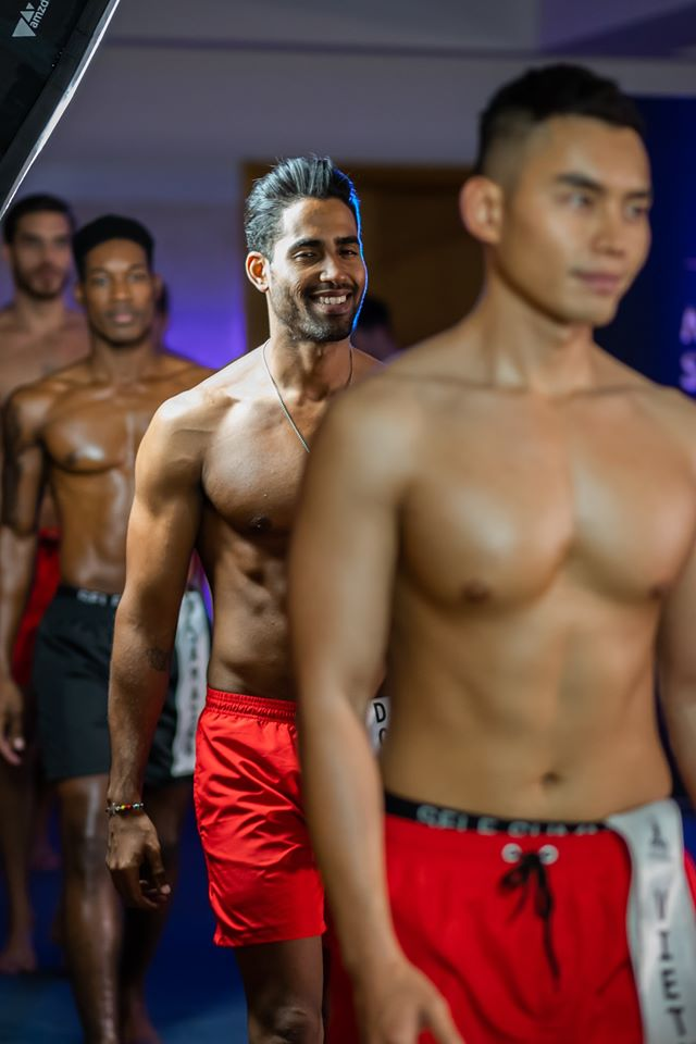 ROAD TO MISTER SUPRANATIONAL 2019 - OFFICIAL COVERAGE - Page 5 78045610