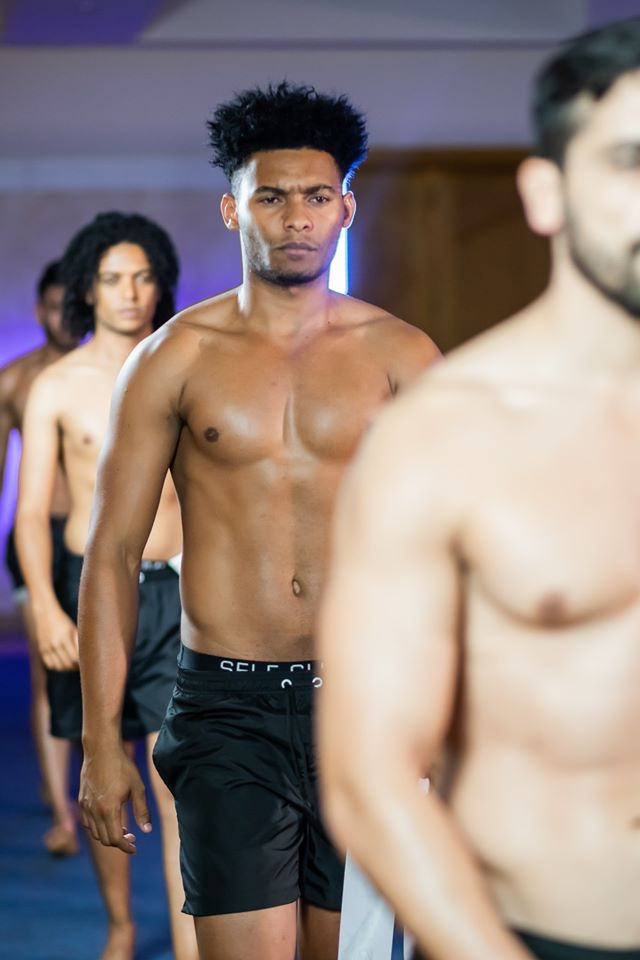 ROAD TO MISTER SUPRANATIONAL 2019 - OFFICIAL COVERAGE - Page 5 78053310
