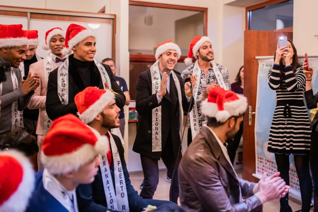 ROAD TO MISTER SUPRANATIONAL 2019 - OFFICIAL COVERAGE - Page 4 78073110