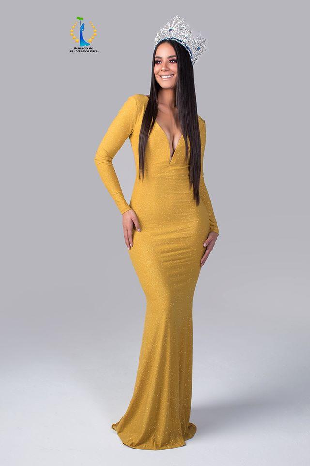 Zuleika Soler (EL SALVADOR 2019) 78116910