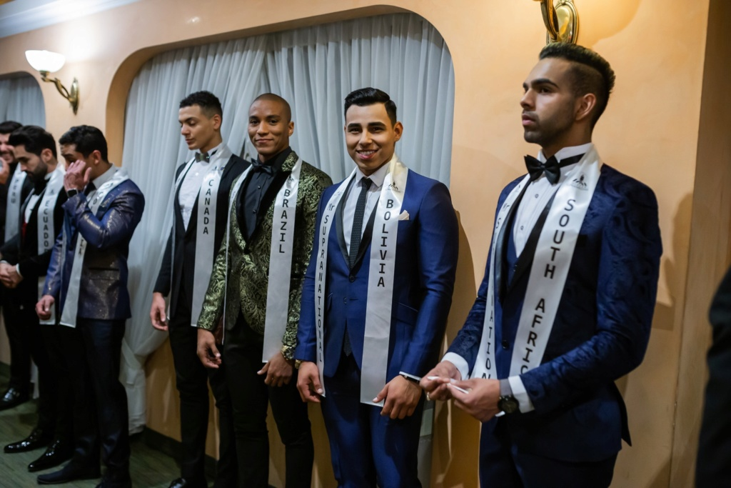 ROAD TO MISTER SUPRANATIONAL 2019 - OFFICIAL COVERAGE - Page 4 78156210