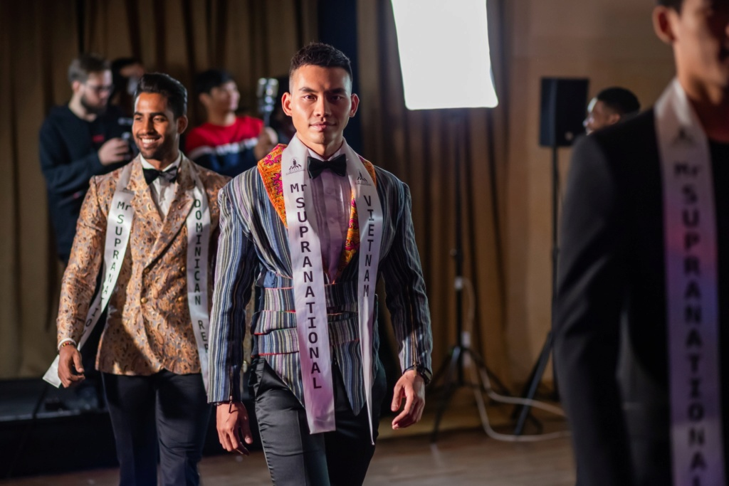 ROAD TO MISTER SUPRANATIONAL 2019 - OFFICIAL COVERAGE - Page 5 78177910