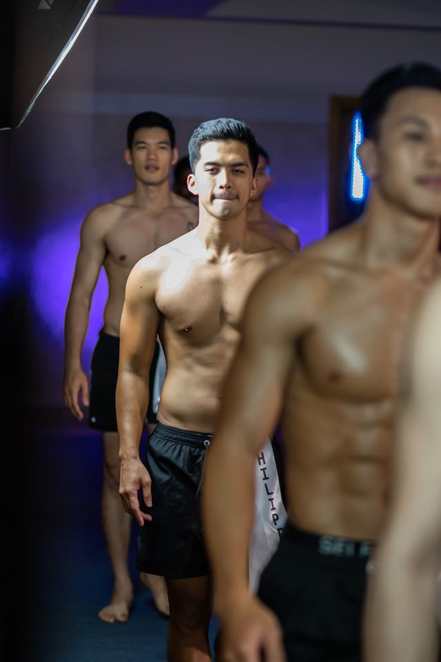 ROAD TO MISTER SUPRANATIONAL 2019 - OFFICIAL COVERAGE - Page 5 78215310