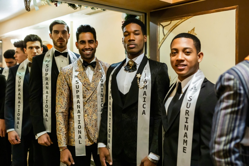 ROAD TO MISTER SUPRANATIONAL 2019 - OFFICIAL COVERAGE - Page 4 78235910