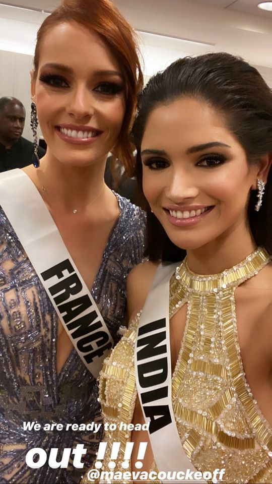 MISS UNIVERSE 2019 - OFFICIAL COVERAGE  - Page 13 78241410