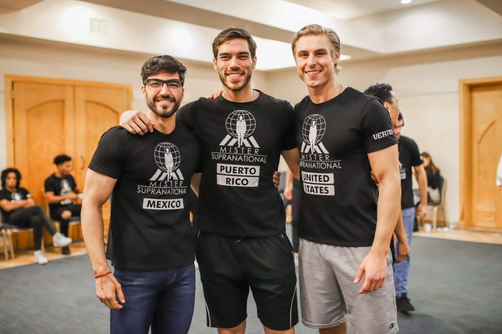 ROAD TO MISTER SUPRANATIONAL 2019 - OFFICIAL COVERAGE - Page 5 78302811