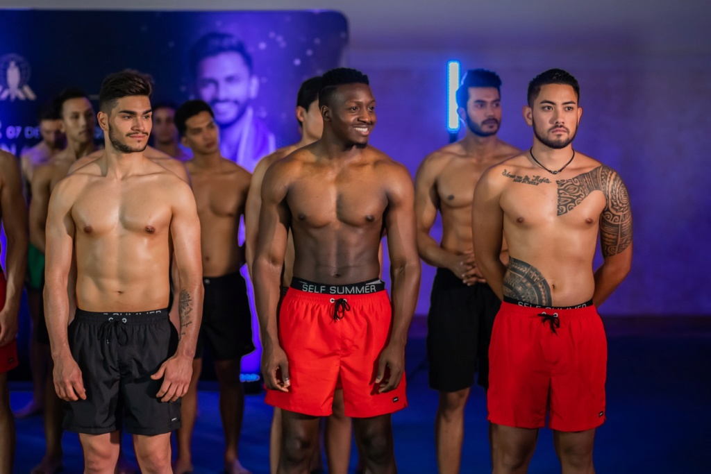 ROAD TO MISTER SUPRANATIONAL 2019 - OFFICIAL COVERAGE - Page 5 78304210
