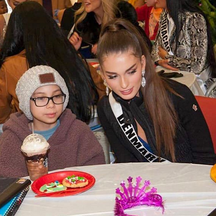 MISS UNIVERSE 2019 - OFFICIAL COVERAGE  - Page 13 78326910
