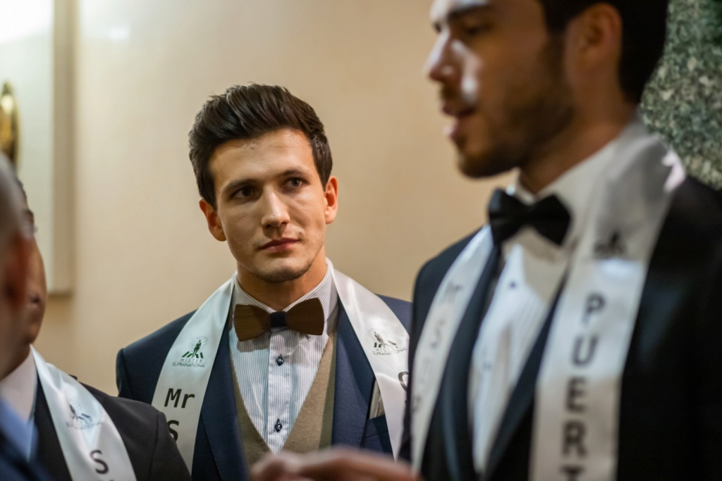 ROAD TO MISTER SUPRANATIONAL 2019 - OFFICIAL COVERAGE - Page 4 78374510