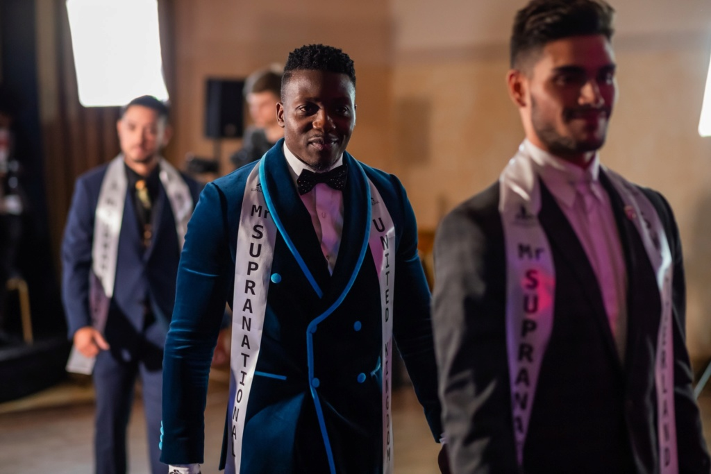 ROAD TO MISTER SUPRANATIONAL 2019 - OFFICIAL COVERAGE - Page 5 78386710