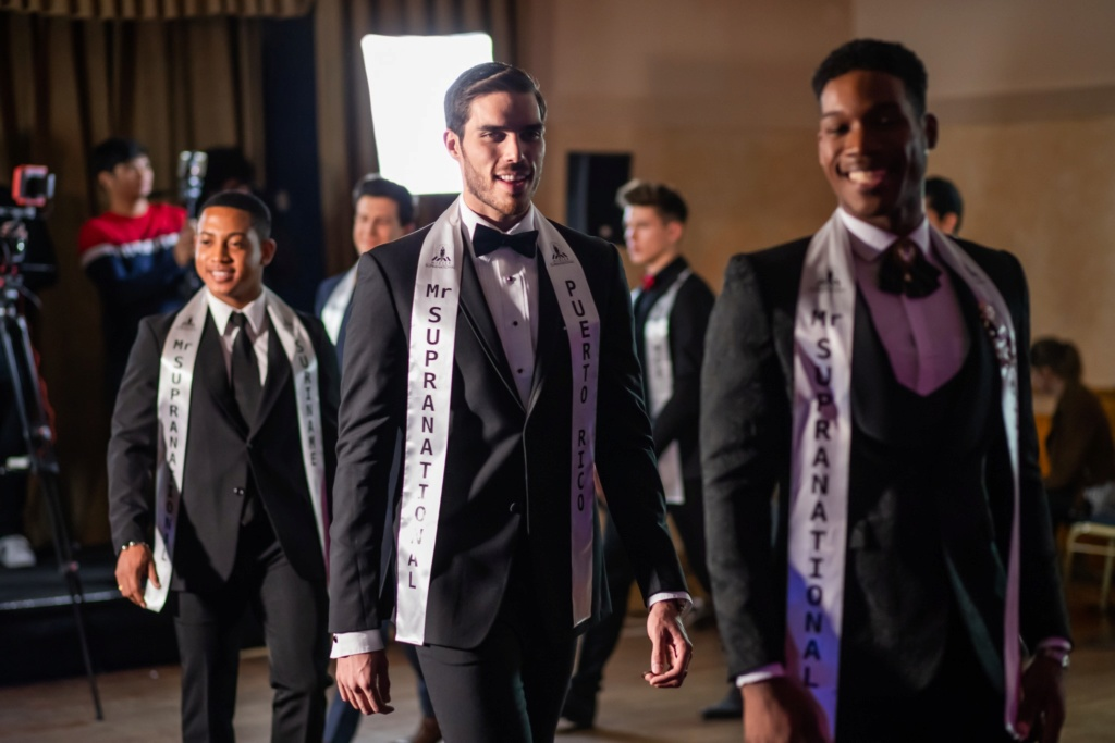 ROAD TO MISTER SUPRANATIONAL 2019 - OFFICIAL COVERAGE - Page 5 78450110