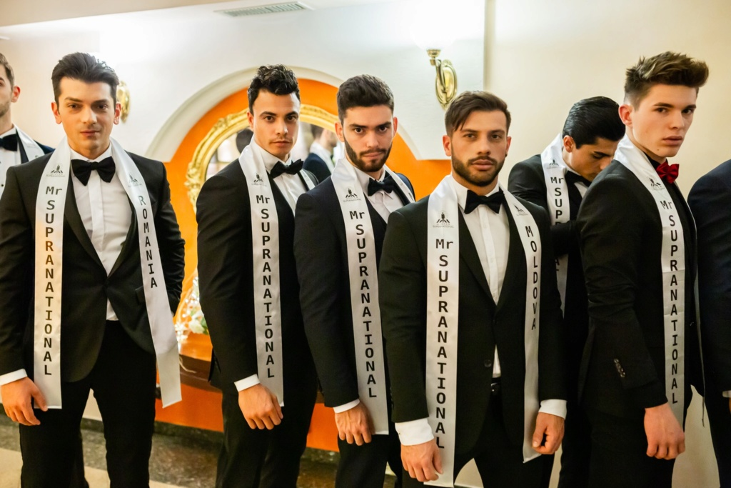 ROAD TO MISTER SUPRANATIONAL 2019 - OFFICIAL COVERAGE - Page 4 78489910