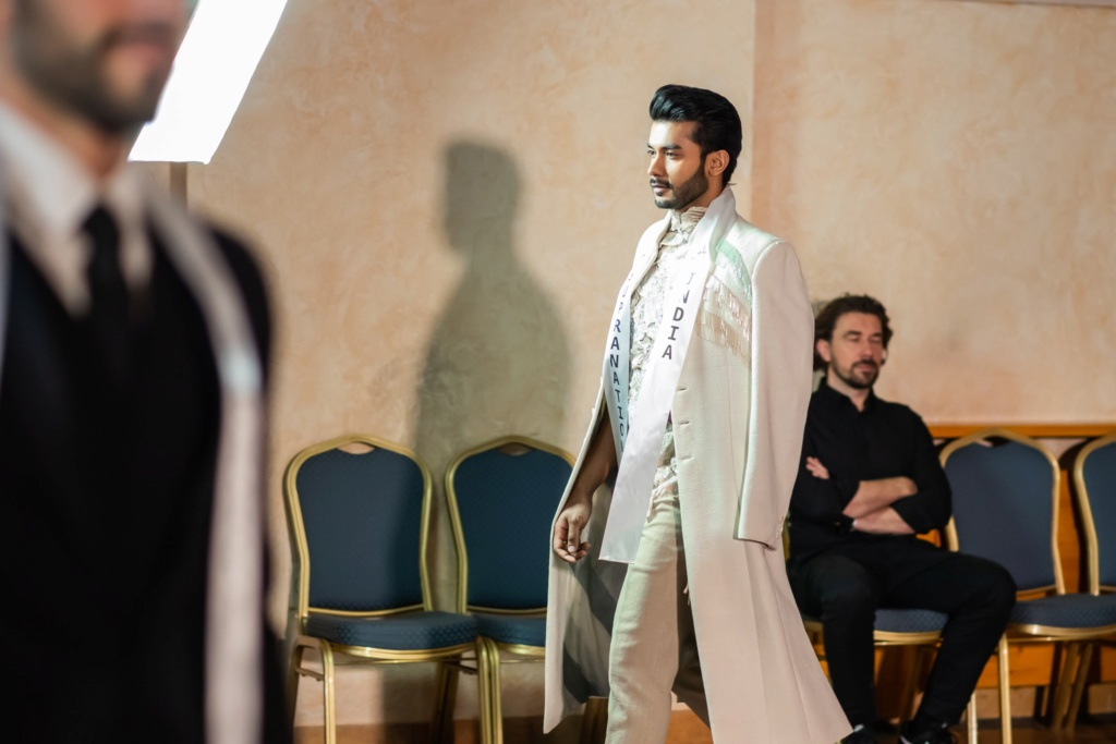 ROAD TO MISTER SUPRANATIONAL 2019 - OFFICIAL COVERAGE - Page 5 78495510
