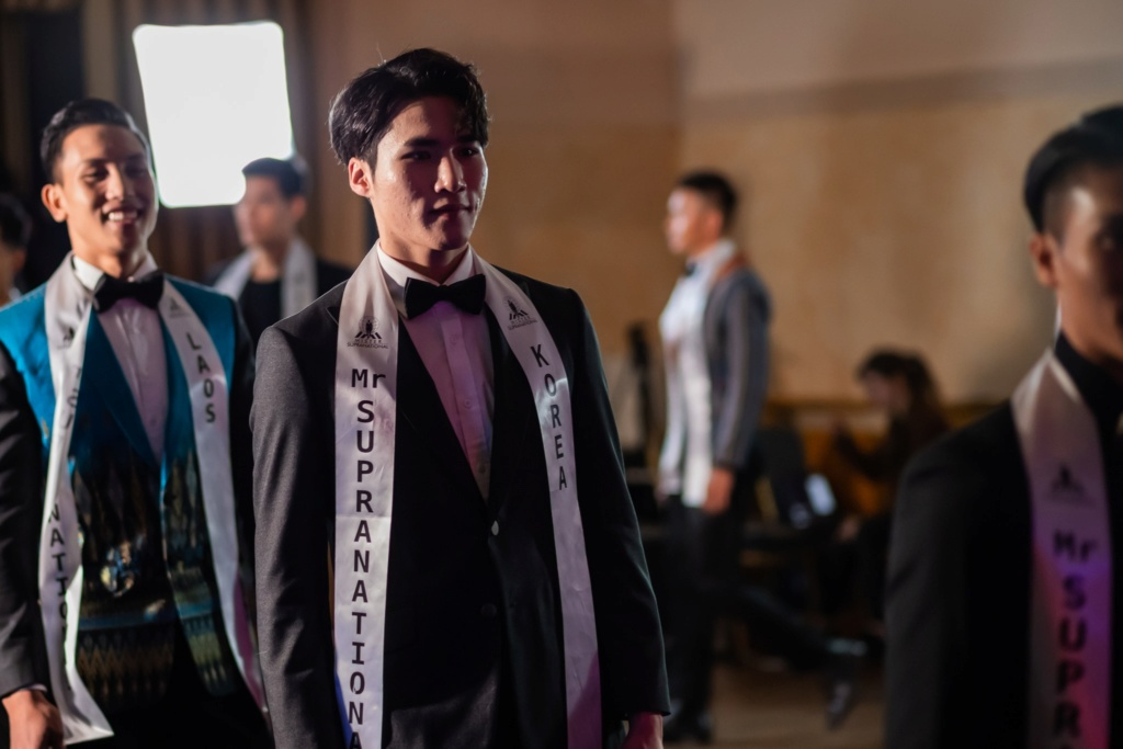 ROAD TO MISTER SUPRANATIONAL 2019 - OFFICIAL COVERAGE - Page 5 78529410