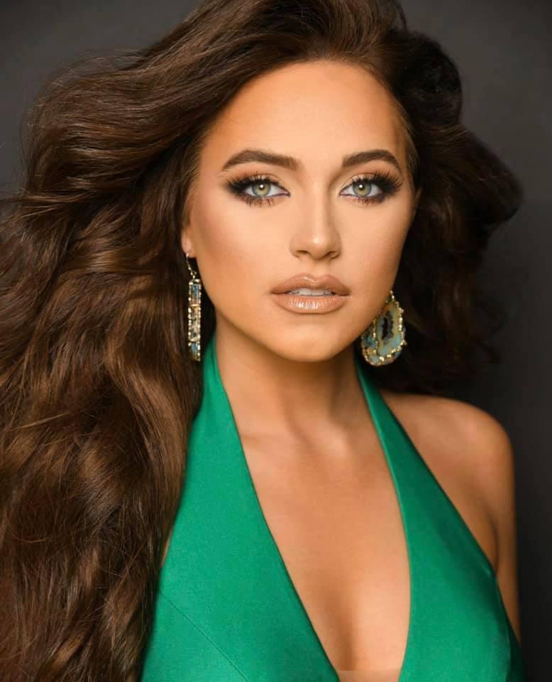 Haley Pontius (ARKANSAS 2020) 78532010