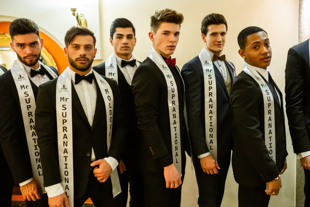 ROAD TO MISTER SUPRANATIONAL 2019 - OFFICIAL COVERAGE - Page 4 78534410