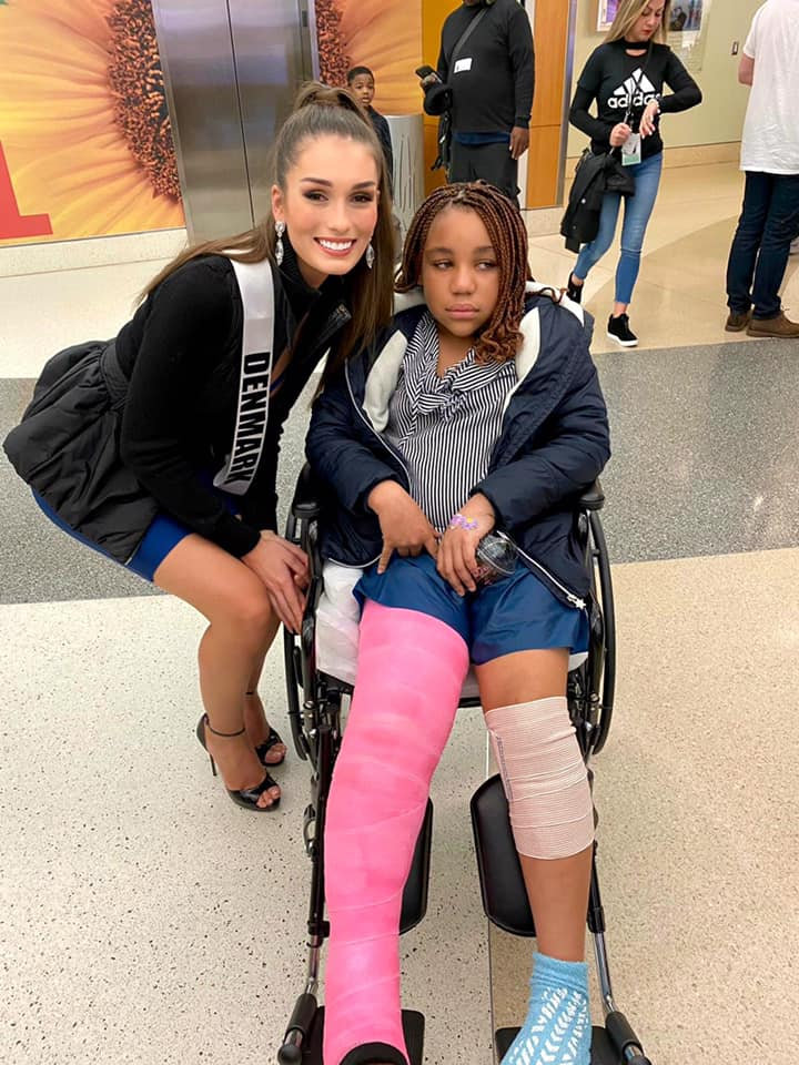 MISS UNIVERSE 2019 - OFFICIAL COVERAGE  - Page 13 78546310