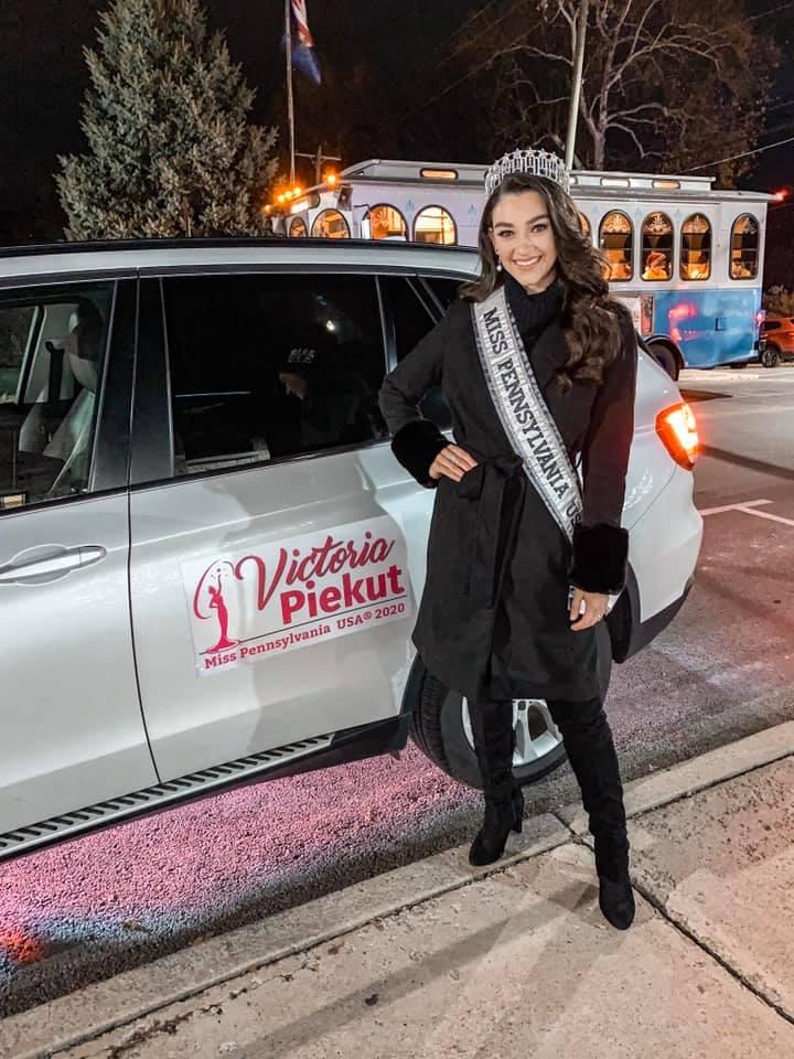Victoria Piekut (PENNSYLVANIA 2020) 78556110