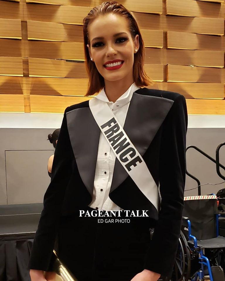 MISS UNIVERSE 2019 - OFFICIAL COVERAGE  - Page 13 78577910