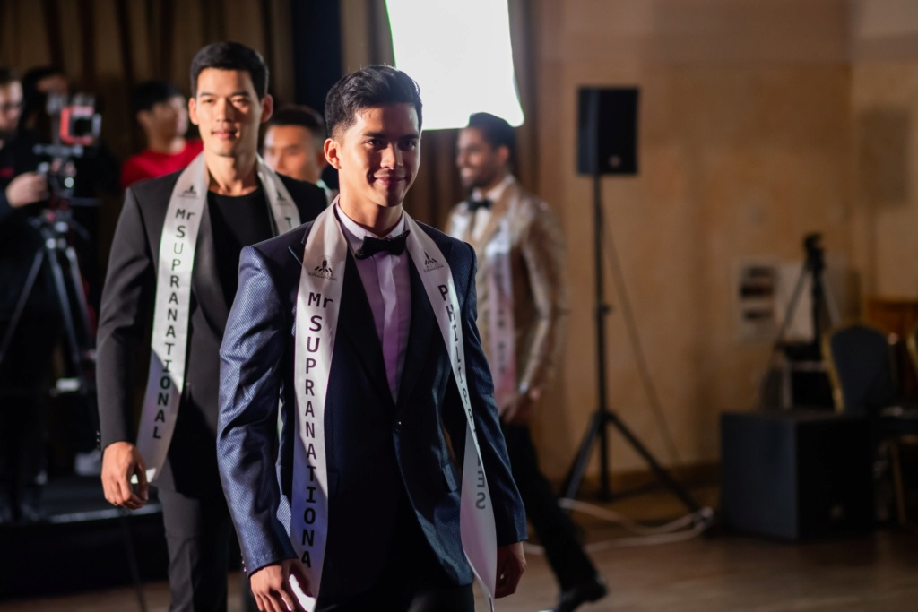 ROAD TO MISTER SUPRANATIONAL 2019 - OFFICIAL COVERAGE - Page 5 78601310
