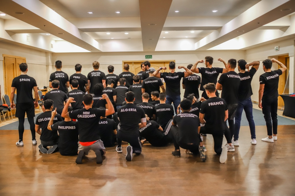 ROAD TO MISTER SUPRANATIONAL 2019 - OFFICIAL COVERAGE - Page 5 78602610
