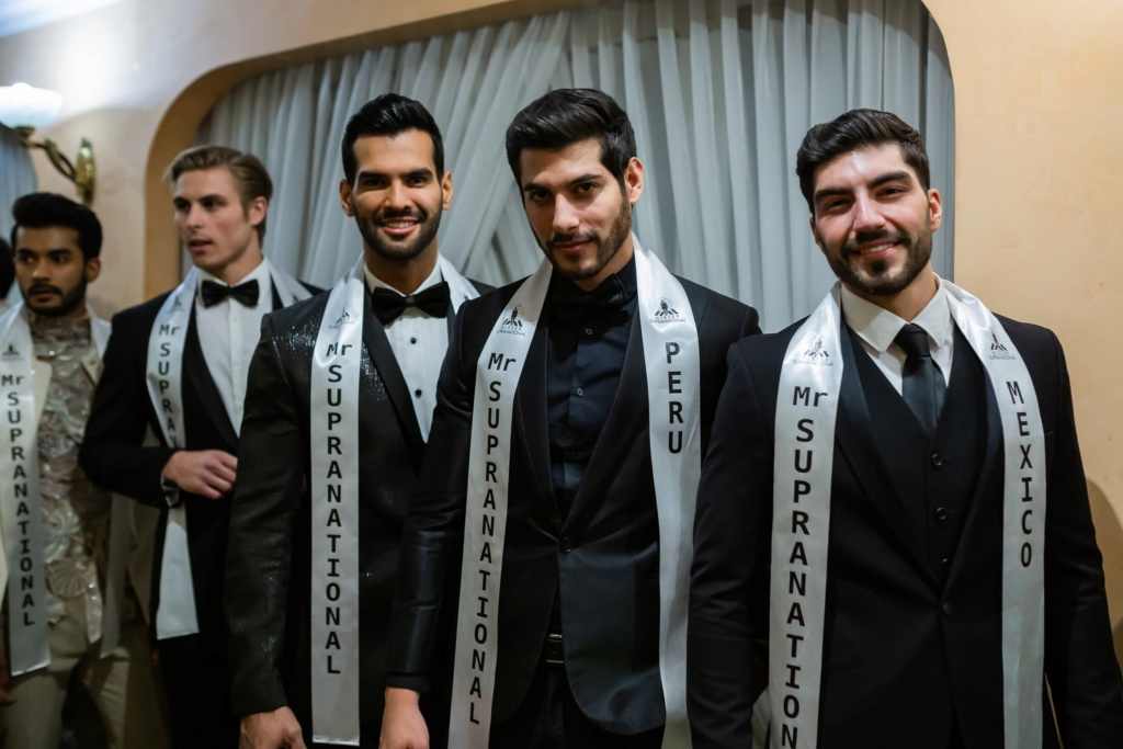 ROAD TO MISTER SUPRANATIONAL 2019 - OFFICIAL COVERAGE - Page 4 78628410