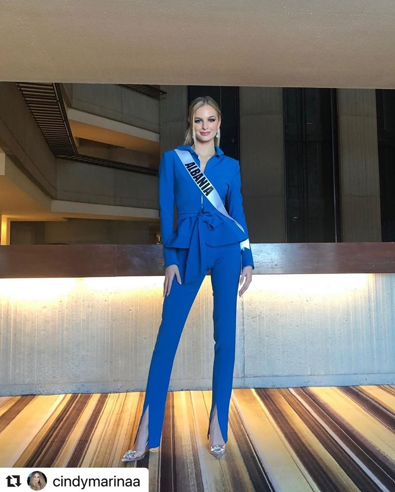 MISS UNIVERSE 2019 - OFFICIAL COVERAGE  - Page 13 78630110