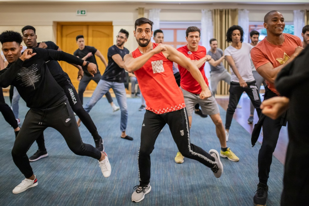 ROAD TO MISTER SUPRANATIONAL 2019 - OFFICIAL COVERAGE - Page 5 78643710