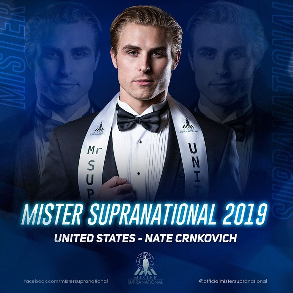 ROAD TO MISTER SUPRANATIONAL 2019 - OFFICIAL COVERAGE - Page 6 78651710