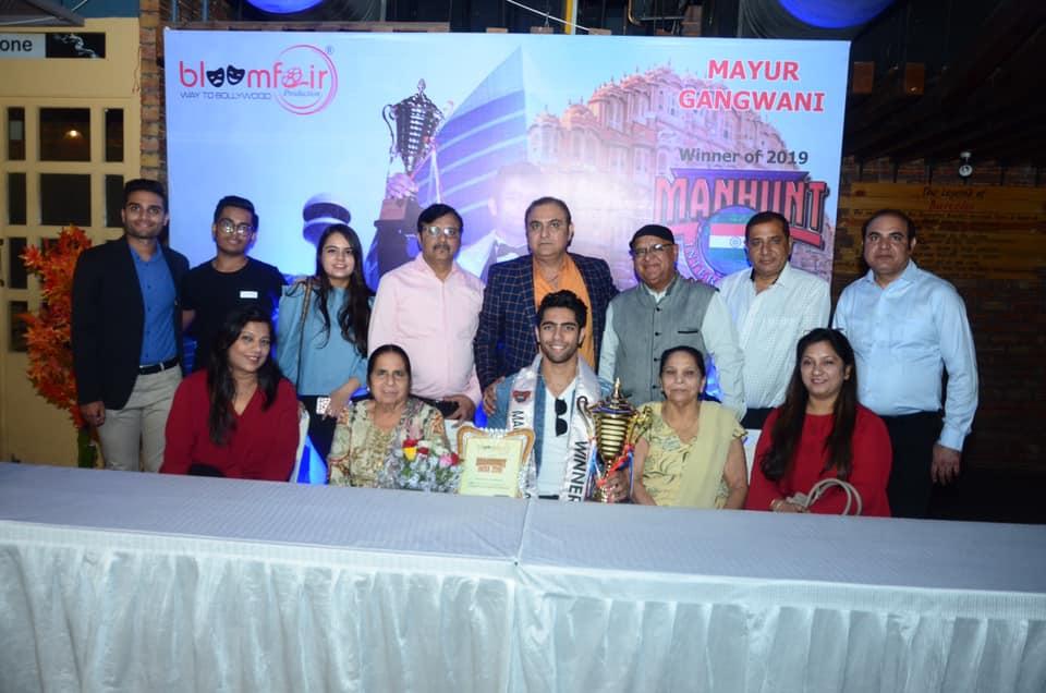Mayur Gangwani (INDIA 2019/2020) 78678810