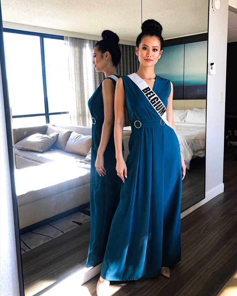 MISS UNIVERSE 2019 - OFFICIAL COVERAGE  - Page 13 78762210